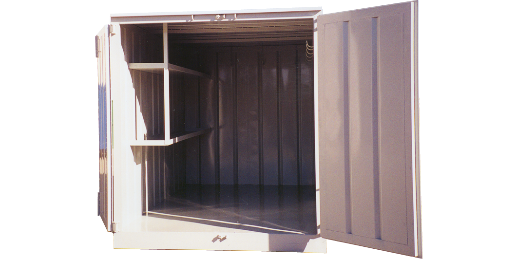 Container per uso magazzino